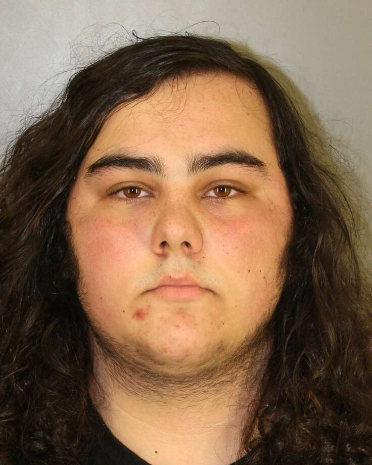 Triston Miller, 17, was arrested Wednesday for allegedly making a terroristic threat to PN-G High School. Photo: Jefferson County Sheriff's Office