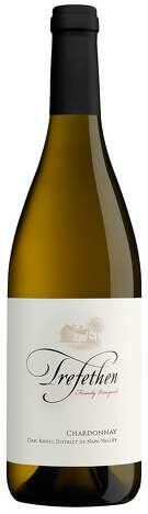 Trefethen Chardonnay Oak Knoll District of Napa Valley