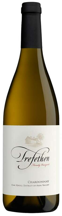Trefethen Chardonnay Oak Knoll District of Napa Valley Photo: Trefethen Family Vineyards