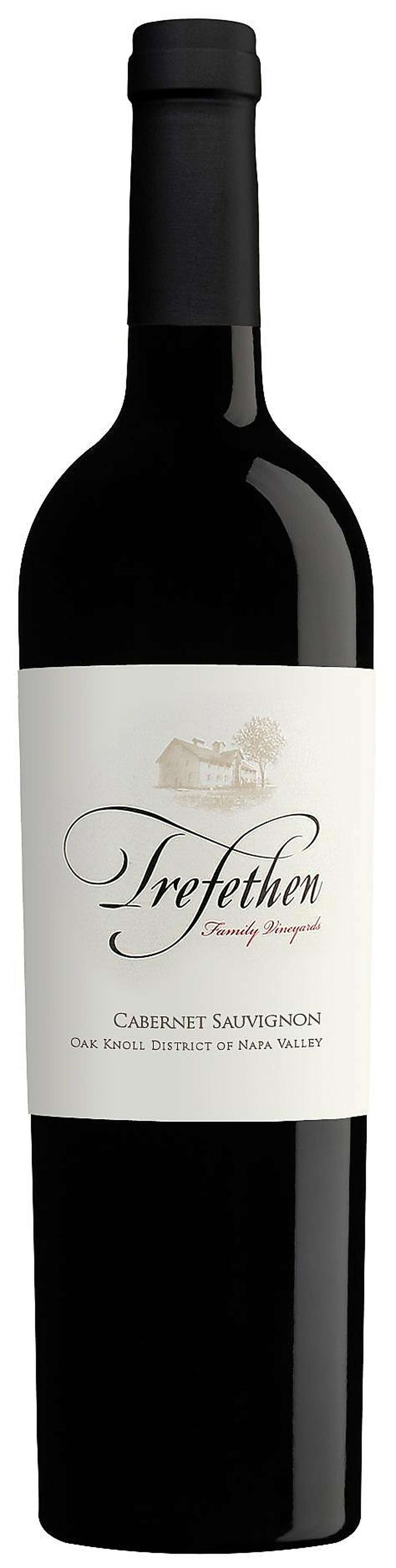 Trefethen Cabernet Sauvignon Oak Knoll District of Napa Valley