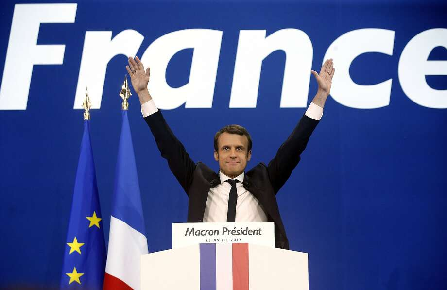 Macron wants more retraining for French workers