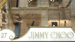 "Jimmy Choo, whose fans have ranged from the late Princess Diana to the fictional Carrie Bradshaw of ""Sex and the City,"" was acquired by private equity investors three times before being bought by JAB in 2011."