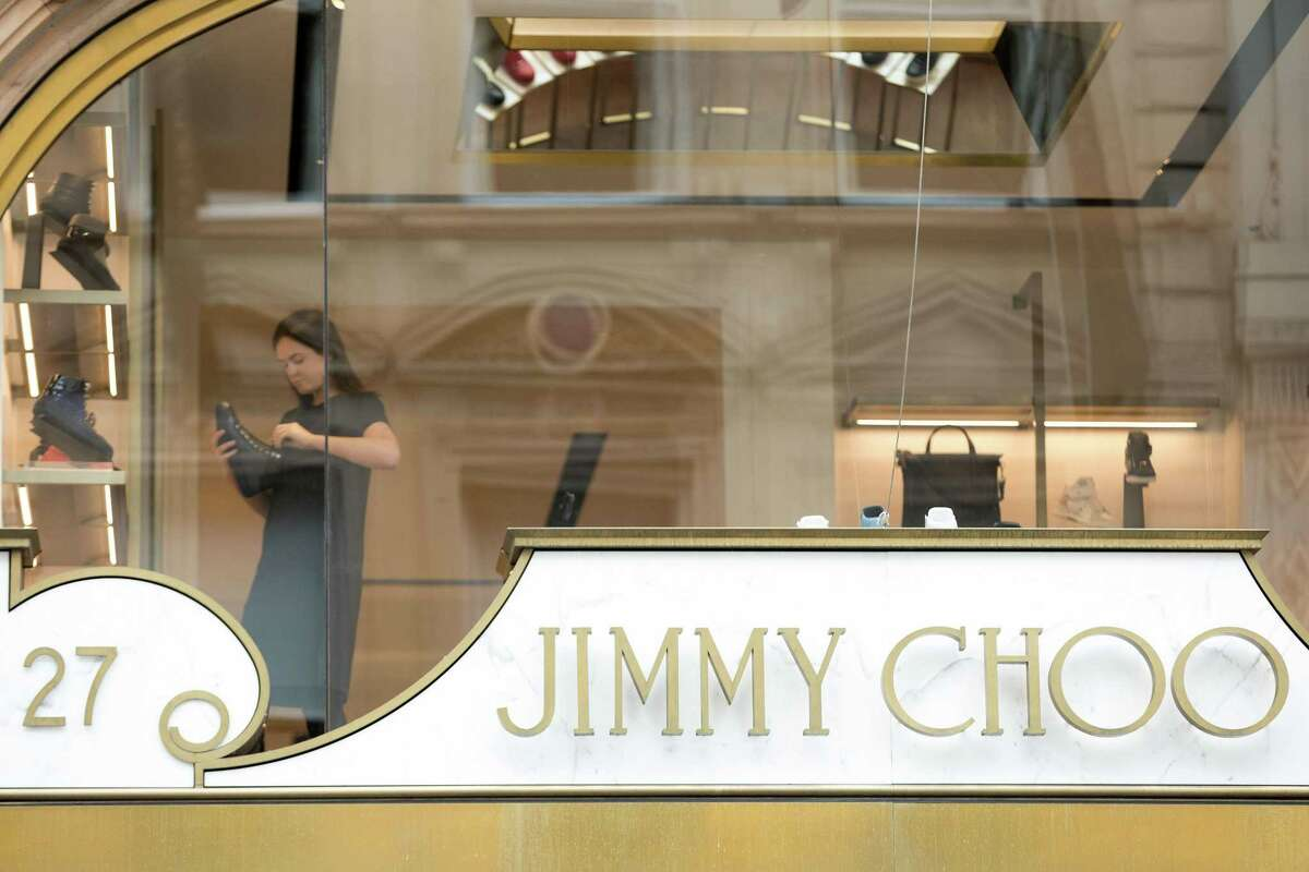"""Jimmy Choo, whose fans have ranged from the late Princess Diana to the fictional Carrie Bradshaw of """"Sex and the City,"""" was acquired by private equity investors three times before being bought by JAB in 2011."""