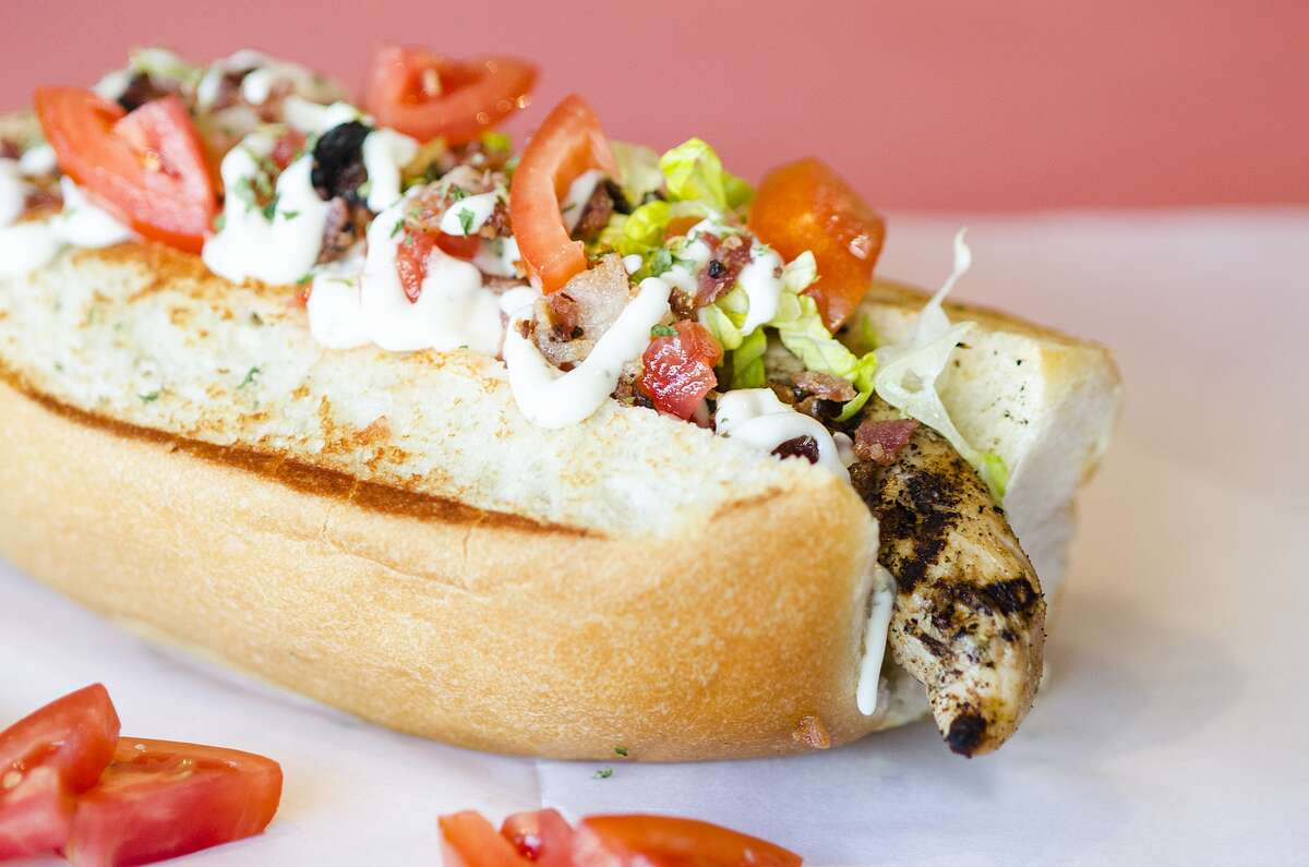 Dat Dog The New Orleans-based restaurant is coming to Houston in 2018.
