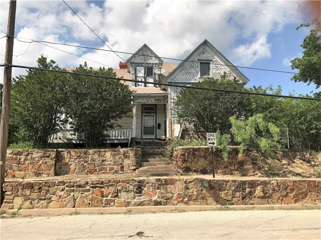 Price Drops On Haunted House For Sale In Mineral Wells