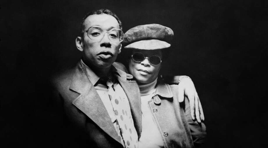 "Lee and Helen Morgan in a scene from the documentary ""I Called Him Morgan."" Photo: TIFF, TNS"