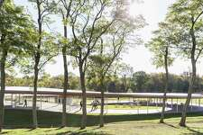 Grace Farms in New Canaan, Conn.