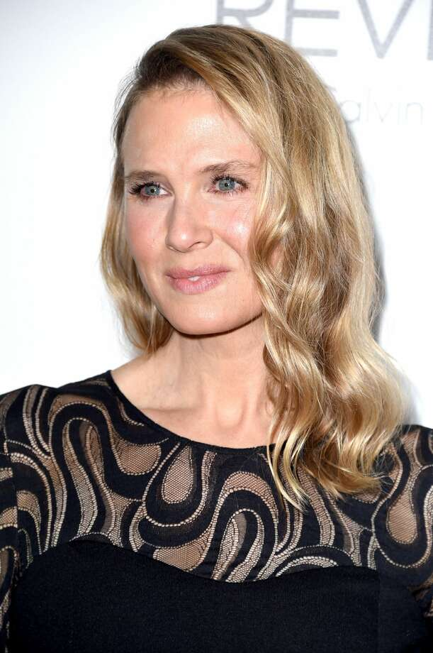 BEVERLY HILLS, CA - OCTOBER 20:  Actress Renee Zellweger attends the 2014 ELLE Women In Hollywood Awards at the Four Seasons Hotel on October 20, 2014 in Beverly Hills, California.  (Photo by Steve Granitz/WireImage) Photo: Steve Granitz/WireImage