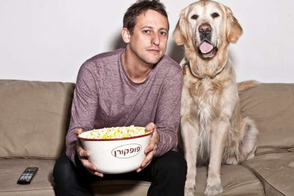Even though he doesn't own a dog himself, DOGTV's Ron Levi says he thought the concept of a TV channel for dogs would be a hit.