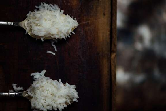 Brown Kitchen: Guide to Indian rice