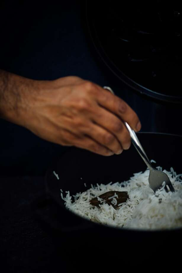 Brown Kitchen: Guide to Indian rice Photo: Nik Sharma
