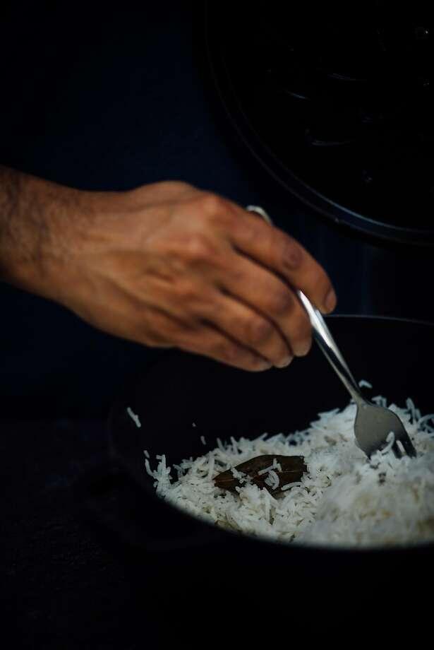 Brown Kitchen: Guide to Indian rice Photo: Nik Sharma
