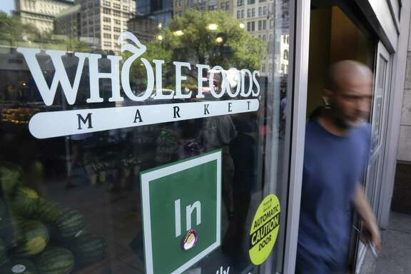 Amazon has agreed to buy Austin-based organic grocery chain Whole Foods Market for $13.7 billion, or $42 a share, in an all-cash transaction and assume the company's debt.