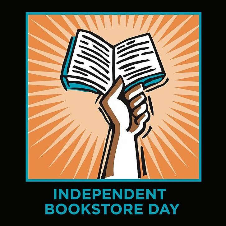 Independent Bookstore Day will be celebrated at 458 stores on April 29.