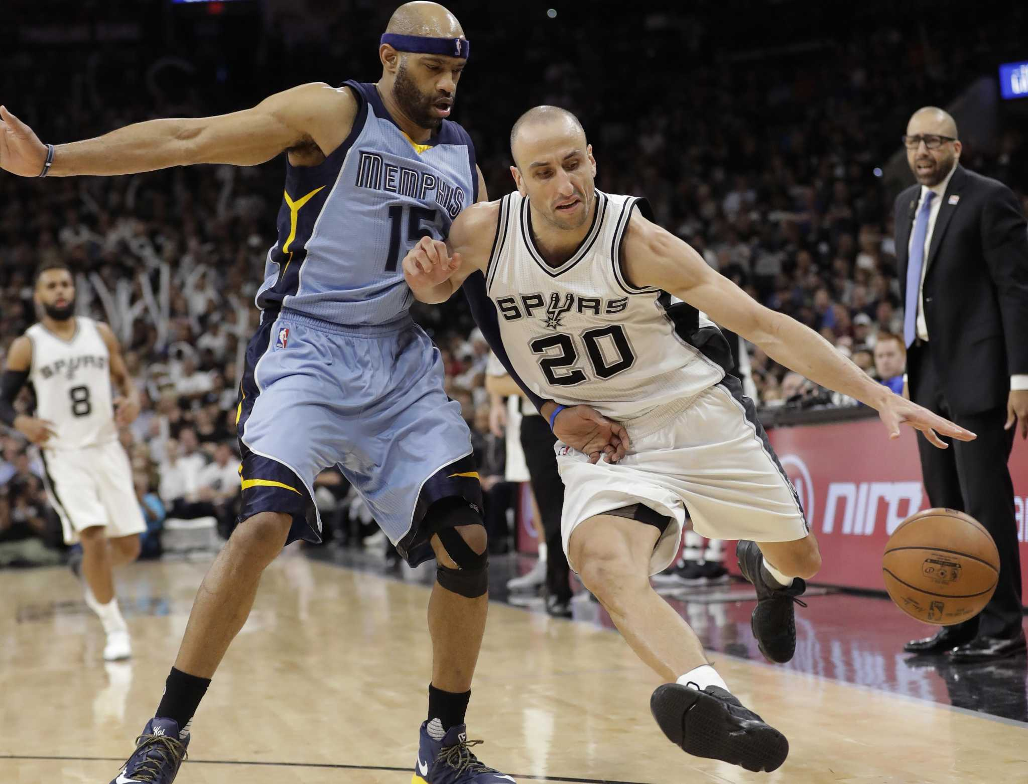 Join Spurs Nation Live Blog Tonight For Game 5 Vs Memphis