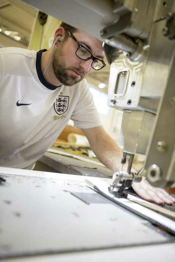 Cutting edge technology propels north sails into the for Cutting edge technology news