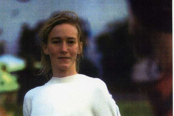 "Rachel Corrie, the subject of the play ""My Name Is Rachel Corrie"""