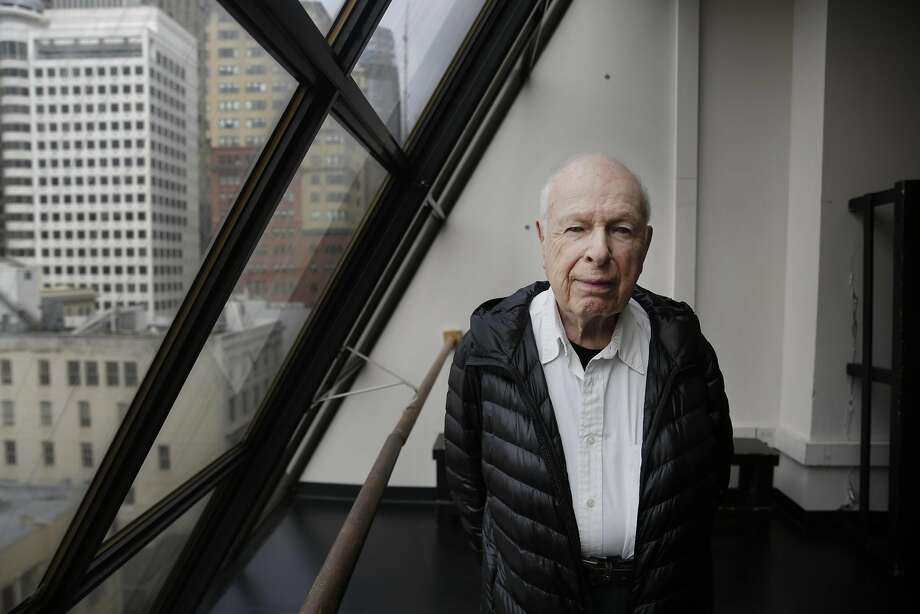 """Peter Brook brings """"Battlefield,"""" a distillation of his epic """"The Mahabharata,"""" to ACT. Photo: Lea Suzuki, The Chronicle"""