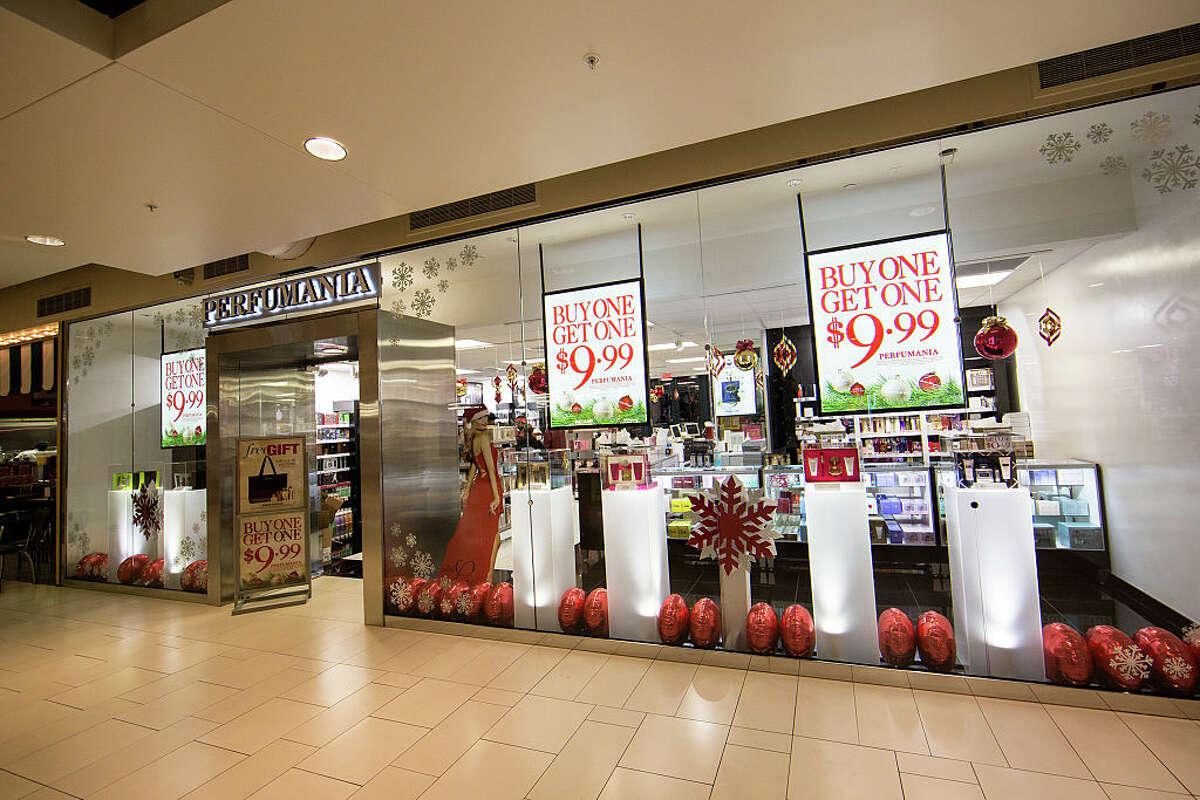Perfumania1-year PD: 7.24 percentImplied credit score: b-Source: S&P Global Market Intelligence