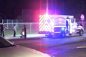 Two men got into an altercation on April 24, 2017, in the 100 block of West Rampart Drive. One of the men died of multiple stab wounds, according to police.