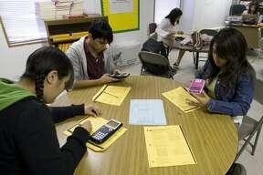 Early College High School    Student-teacher ratio: 14:1   Graduation rate: 100 percent   State rank: 113