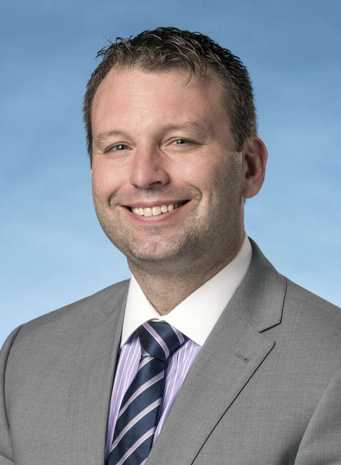 Click through the slideshow to see who has been hired or promoted recently in the Capital Region.Wesley Slyke joined NBT Bank as assistant vice president and business development officer in the East Greenbush office. Slyke previously managed Key Bank's Wynantskill office. / ©Gary David Gold, 2016