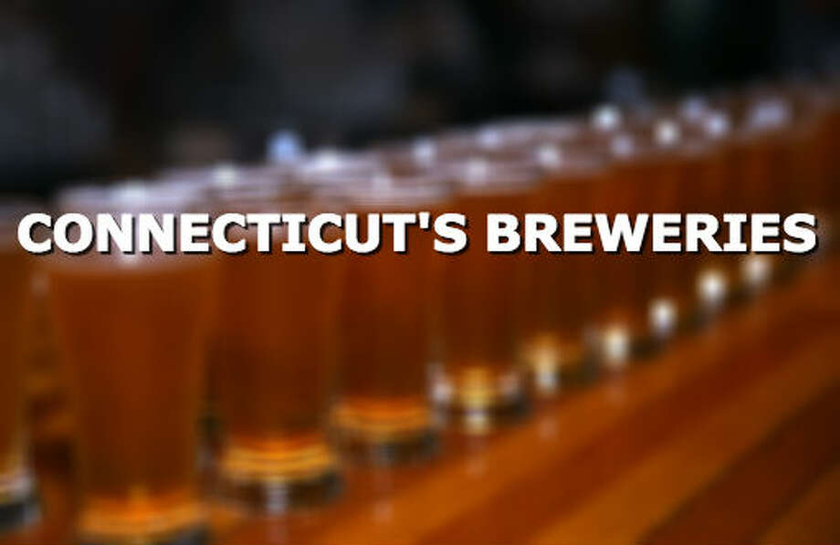 Click through to see where you can grab some craft beer in southwestern Connecticut.