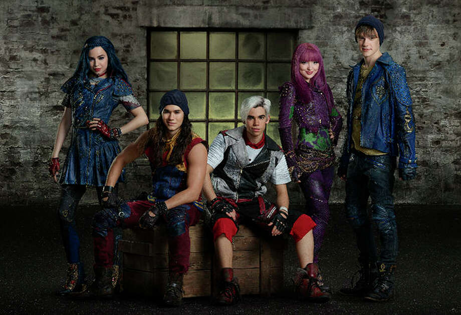 Disney Channel Reveals New Trailer and Music Video from 'Descendants 2'