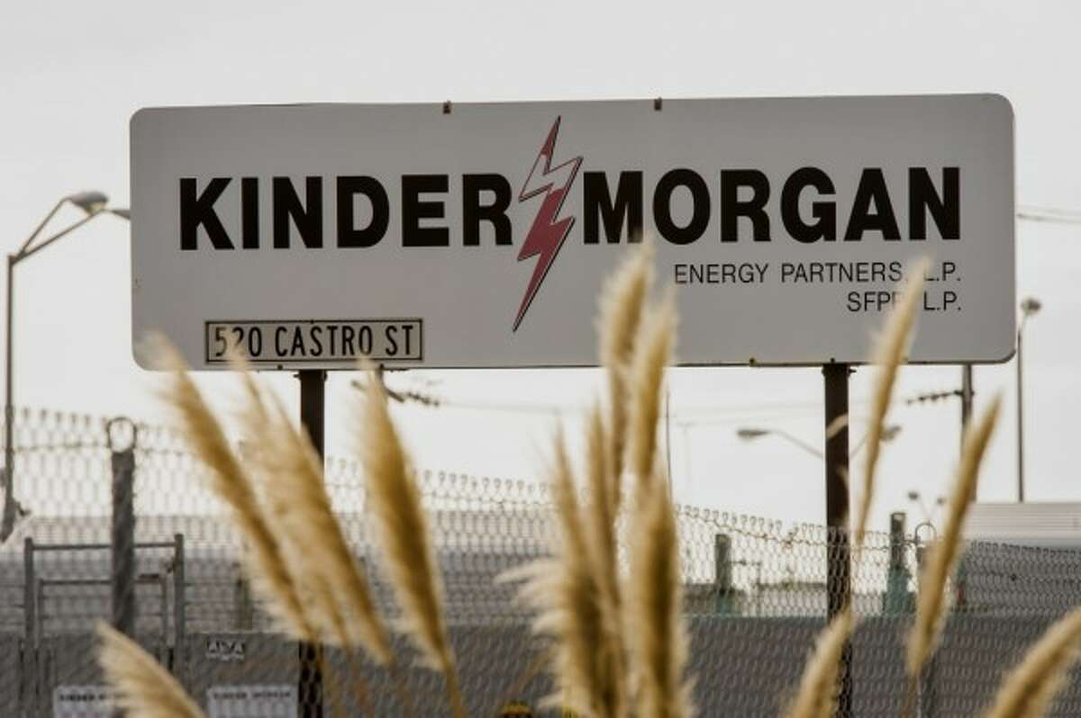 Houston pipeline and storage terminal operator Kinder Morgan plans to spend more than two-thirds of the $3.1 billion that the company has set aside for new projects on natural gas infrastructure.