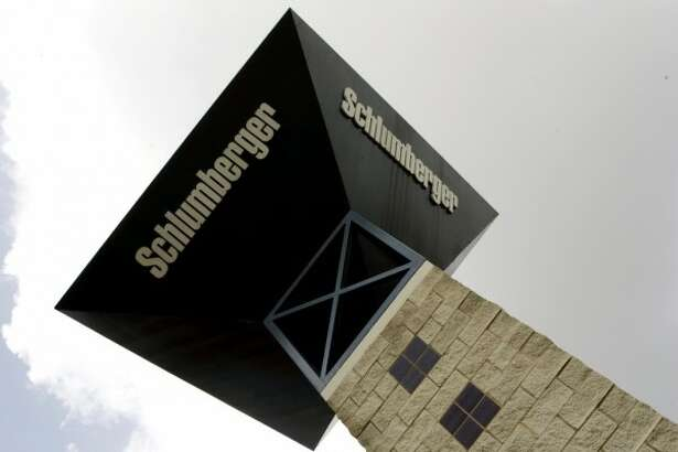 Schlumberger reported a decline in net income for the first quarter to $279 million, or 20 cents a share, compared to $501 million, or 40 cents a share, in the same period a year ago. Revenues rose from $6.5 billion to $6.9 billion.