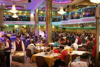 What Banquet Culture Means To San Francisco And Chinatown