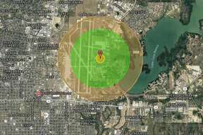Laredo International Airport  