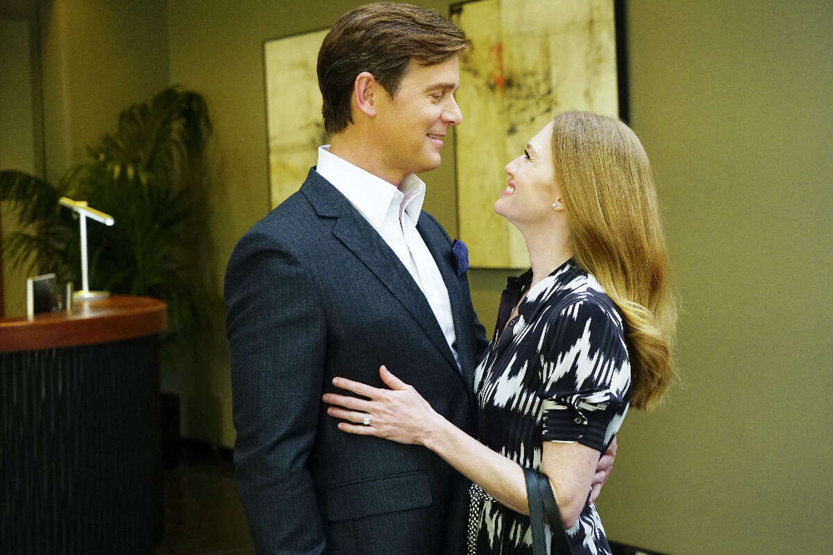 THE CATCH: CANCELLED This Shonda Rhimes romantic crime caper lasted for two seasons before being cancelled by ABC. (ABC)