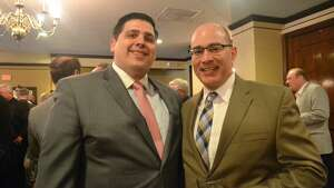 Were You Seen at the Catholic Central High School Monsignor Burns Memorial Awards Dinner