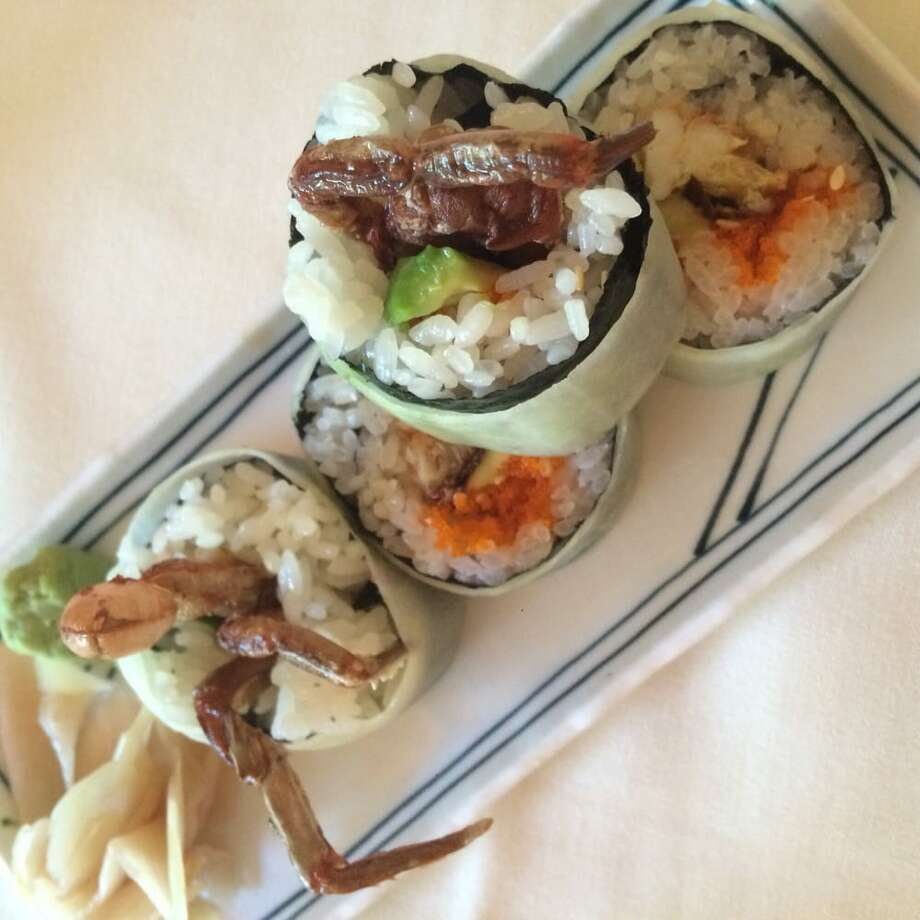Sushi Restaurants in Madison Park, Seattle - Zomato