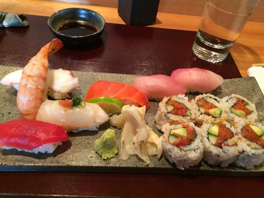 Lonely Planet asks a chef who recommends: Sushi Kappo Tamura Photo: Mimi N./Yelp