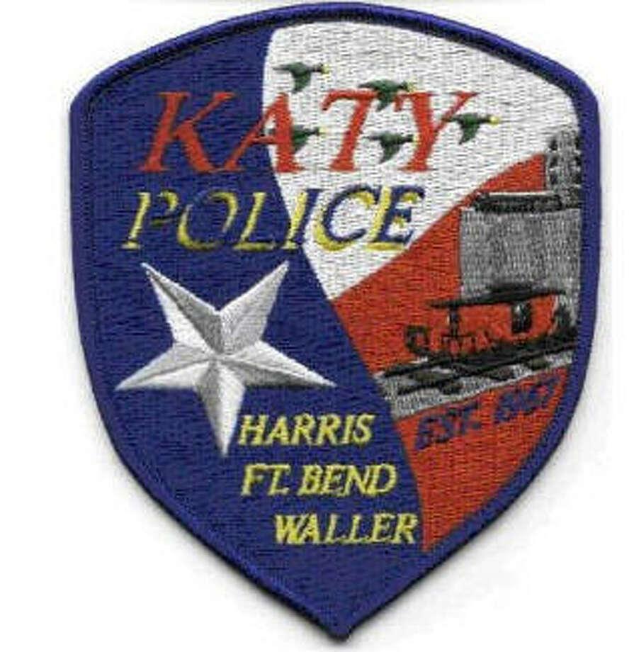 Katy Police Department Photo: Katy Police Department