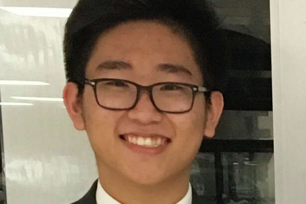 The State Bar of Texas just announced that first place in State 2017 Law Day Contest, was awarded to Jun-Yong Kim, a student attending Seven Lakes High School.