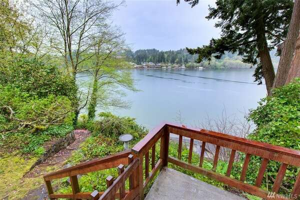1821 Madrona Point Dr., listed for $399,000. See  the full listing here .