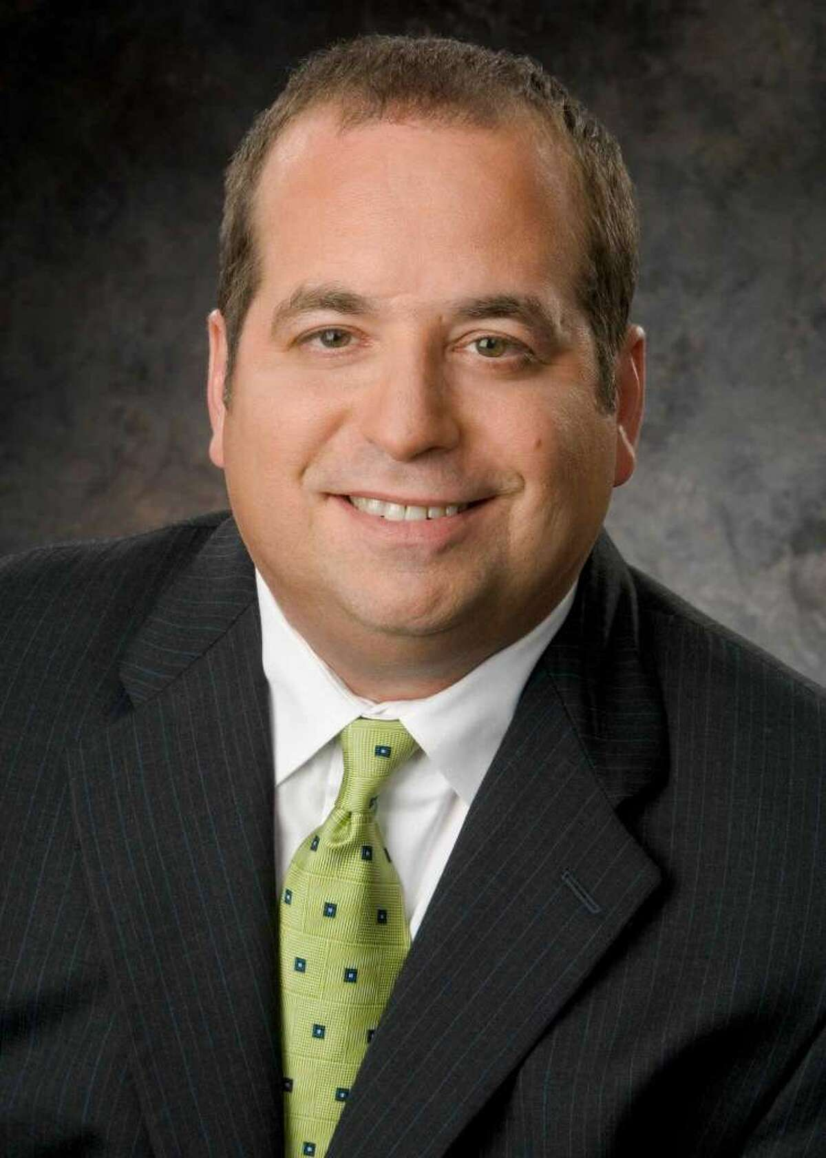 Wayne Dolcefino, former Channel 13 reporter, was injured in a car accident Tuesday near San Angelo.