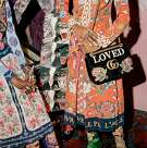 Gucci�s fall 2017 campaign has got the moves: The �Soul Scene� shoot by Glen Luchford showcases the idiosyncratic, over-the-top fashions of Gucci creative director Alessandro Michele features a mix of models and dancers kicking their heels up in the maximalist looks.