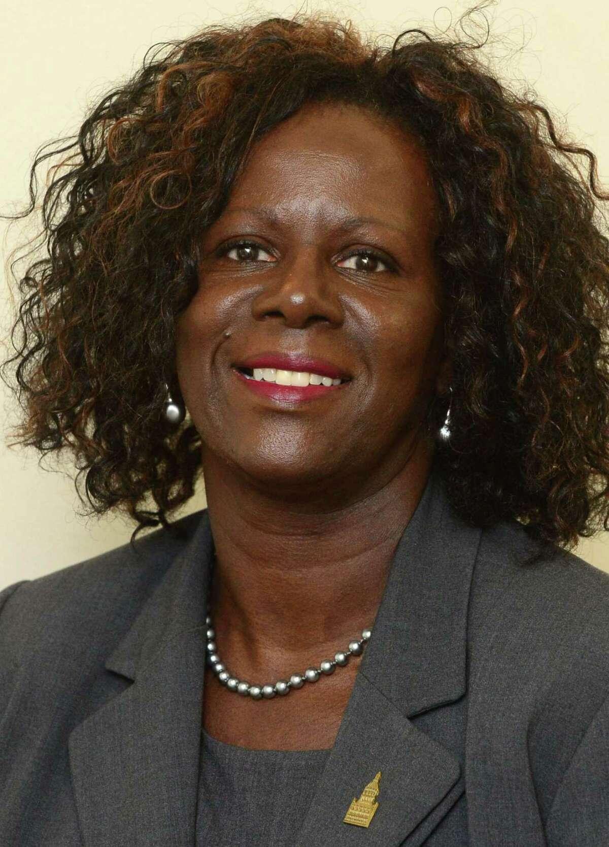 State Representative Patricia Billie Miller (D-Conn)