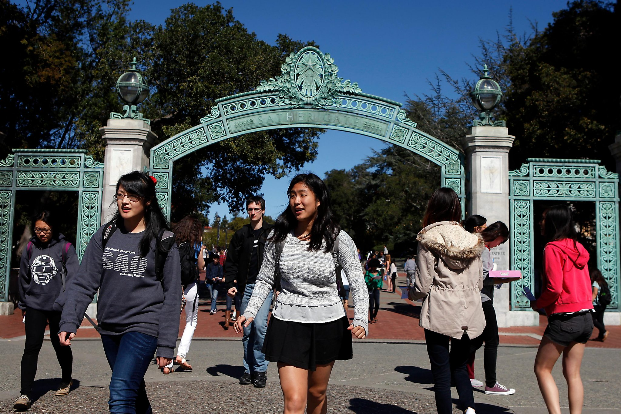 State audit: UC Berkeley admitted at least 55 underqualified students based on connections and donations