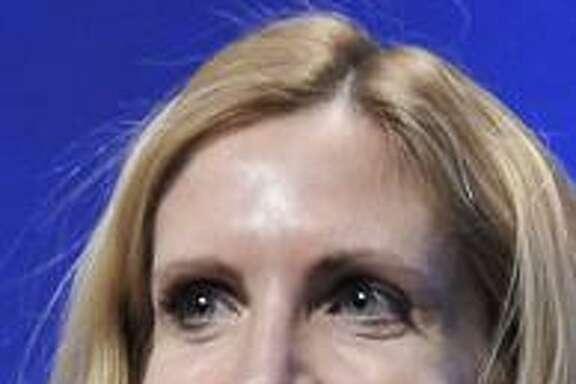 Conservative pundit Ann Coulter's plan to speak at UC Berkeley is stirring backlash.