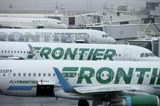 Frontier Airlines will begin flying passengers on three year-round, nonstop routes to New Orleans, Phoenix and San Diego that leave San Antonio at least three times a week in October. Introductory fares start at $39.