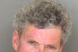 The suspect is Bradley Kellman, 60, of Santa Cruz.