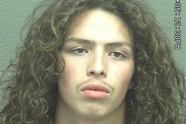 Rene Rodriguez Reyes, 17, was a  rrested Monday for their alleged involvement in a shooting, according to court documents.