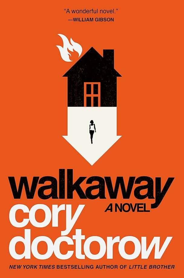"""""""Walkaway"""" Photo: Tor"""