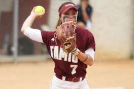 Taylor Vines and the Dustdevils lost 3-0 and 6-3 on Tuesday in a doubleheader at Texas A&Kingsville. Vines had one of four total hits in the opener and scored a run in the second outing.