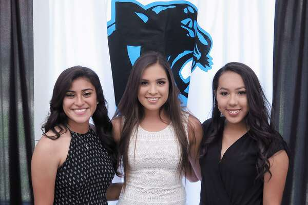 United South softball players Melinda Beltran, Kayla Garcia and Anissa Becerra will join LCC next year for the third season in Lady Palominos history.